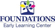 Foundations Early Learning Center Logo